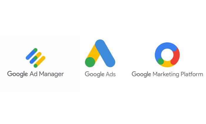 Google Adwords Rebrands